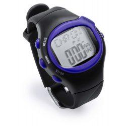 Watch pulsometer, 250×46×15 mm, 20FEB8554, Plastic, Albastru
