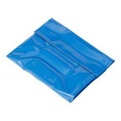 Husa racitor pentru sticla, 340×180 mm, Everestus, 20FEB13601, PVC, Albastru