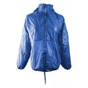 Pelerina de ploaie, unisex, M-L, M-L, XL-XXL, Everestus, 20FEB5186, PVC, Albastru