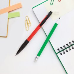 Creion propulsor, ø8×130 mm, Everestus, 20FEB8209, ABS, Verde