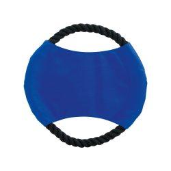 Frisbee, ø200 mm, Everestus, 20FEB7927, Bumbac, Poliester, Albastru