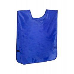 Vesta de antrenament pentru adulti, 520×630 mm, Everestus, 20FEB7761, 190T Poliester, Albastru