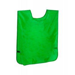 Vesta de antrenament pentru adulti, 520×630 mm, Everestus, 20FEB7762, 190T Poliester, Verde