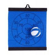 Dartball board, 125×150×5 mm, Everestus, 20FEB6520, Albastru