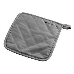 Manusa pentru cuptor, 180×180 mm, Everestus, 20FEB8053, Bumbac, Gri