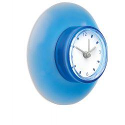 Ceas de perete, ø88×25 mm, Everestus, 20FEB3423, Plastic, Albastru