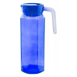 Ulcior, 1000 ml, ø86×245 mm, Everestus, 20FEB4710, Sticla, Albastru