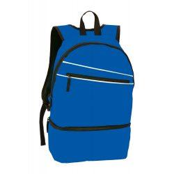 Rucsac sport, 150×460×300 mm, Everestus, 20FEB14419, 600D Poliester, Albastru