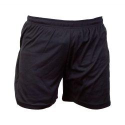 Shorts, unisex, M, 8-10, 12-14, S-XL, 20FEB16740, Poliester, Negru