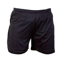 Shorts, unisex, S, 8-10, 12-14, S-XL, 20FEB16741, Poliester, Negru