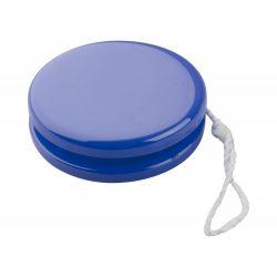 Yo-yo, ø50×15 mm, Everestus, 20FEB9695, Plastic, Albastru