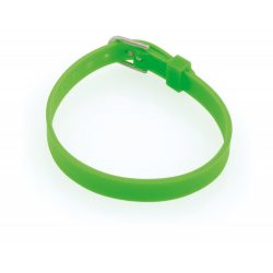 Bracelet, 8×215 mm, Everestus, 20FEB5516, PVC, Verde