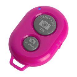 Camera shutter remote, 33×52×10 mm, Everestus, 20FEB5548, Plastic, Roz