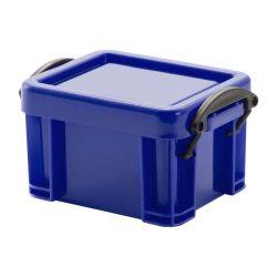 Cutie multifunctionala, Everestus, 20FEB6541, Plastic, Albastru