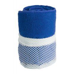 Prosop de baie, 500×1000 mm, Everestus, 20FEB16099, Microfibra, Albastru