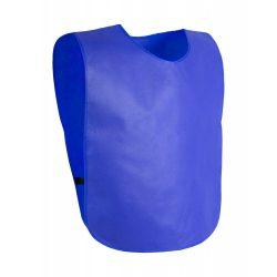 Vesta pentru antrenament, 560×660 mm, Everestus, 20FEB7749, Material netesut, Albastru