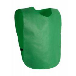 Vesta pentru antrenament, 560×660 mm, Everestus, 20FEB7750, Material netesut, Verde