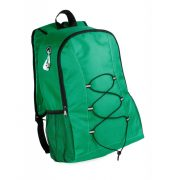 Rucsac sport, 290×430×150 mm, Everestus, 20FEB14501, 600D Poliester, Verde