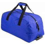 Geanta sport troler, 520×270×270 mm, Everestus, 20FEB13482, 600D Poliester, Albastru