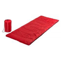 Sac de dormit, 750×1850 mm, Everestus, 20FEB6435, 170T Poliester, Rosu