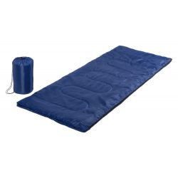 Sac de dormit, 750×1850 mm, Everestus, 20FEB6433, 170T Poliester, Albastru