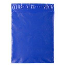 Bag for t-shirt, unisex, 275×370 mm, Everestus, 20FEB5848, Plastic LDPE, Albastru