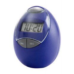 Timer de bucatarie, ø55×70 mm, Everestus, 20FEB7308, Plastic, Albastru