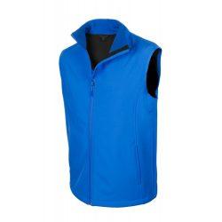 Vest, unisex, XL, S-XXL, 20FEB14022, Poliester, Elastan, Albastru