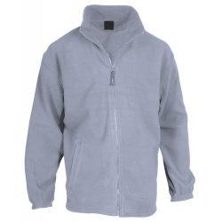 Hizan fleece jacket, Orizons, Polar fleece, grey, S-XXL