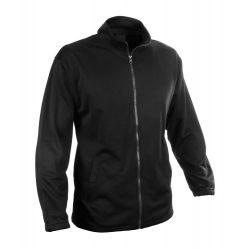 Jacket, unisex, L, S-XXL, 20FEB16406, Poliester, Negru