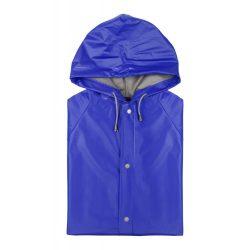 Pelerina de ploaie, unisex, XL-XXL, M-L, XL-XXL, Everestus, 20FEB5179, PVC, Albastru