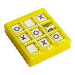 Jocuri, 46×42×12 mm, Everestus, 20FEB10042, Plastic, Galben