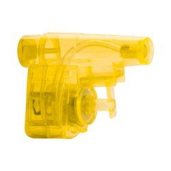 Pistol de apa, 53×41×22 mm, Everestus, 20FEB2183, Plastic, Galben