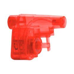 Pistol de apa, 53×41×22 mm, Everestus, 20FEB2182, Plastic, Rosu