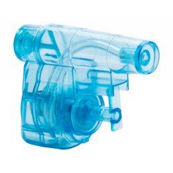 Pistol de apa, 53×41×22 mm, Everestus, 20FEB2180, Plastic, Albastru