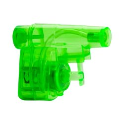 Pistol de apa, 53×41×22 mm, Everestus, 20FEB2181, Plastic, Verde