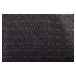 Fata de masa, 1000×1000 mm, Everestus, 20FEB15882, Material netesut, Negru