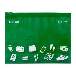 Geanta multifunctionala, 230×180×65 mm, Everestus, 20FEB7791, Plastic LDPE, Verde