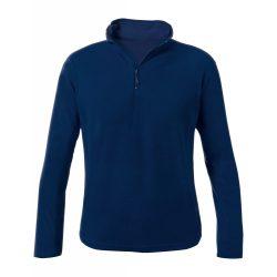 Fleece jacket, unisex, M, S-XXL, 20FEB16492, Poliester, Albastru