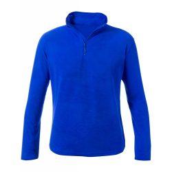 Fleece jacket, unisex, XL, S-XXL, 20FEB16489, Poliester, Albastru