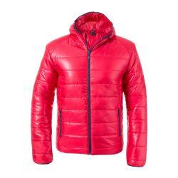 Jacket, unisex, M, S-XXL, 20FEB16457, Poliester, Rosu