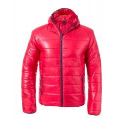 Jacket, unisex, S, S-XXL, 20FEB16458, Poliester, Rosu