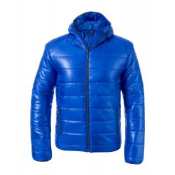 Jacket, unisex, XL, S-XXL, 20FEB16454, Poliester, Albastru