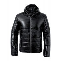 Jacket, unisex, XL, S-XXL, 20FEB16449, Poliester, Negru