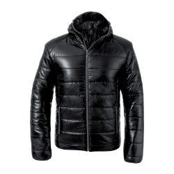 Jacket, unisex, XXL, S-XXL, 20FEB16450, Poliester, Negru