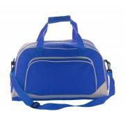 Geanta sport, 420×240×200 mm, Everestus, 20FEB6618, 600D Poliester, Albastru