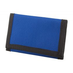 Portofel, 77×126×10 mm, Everestus, 20FEB7628, 300D Poliester, Albastru