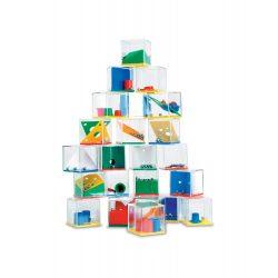 Skill, 40×40×40 mm, Everestus, 20FEB6531, Plastic, Multicolor