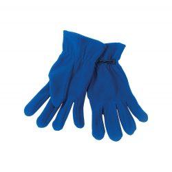 Manusi de iarna, Everestus, 20FEB17066, Polar fleece, Albastru