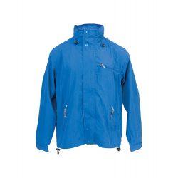 Jacket, unisex, M, M-XXL, 20FEB16352, Nylon, Microfibra, Albastru